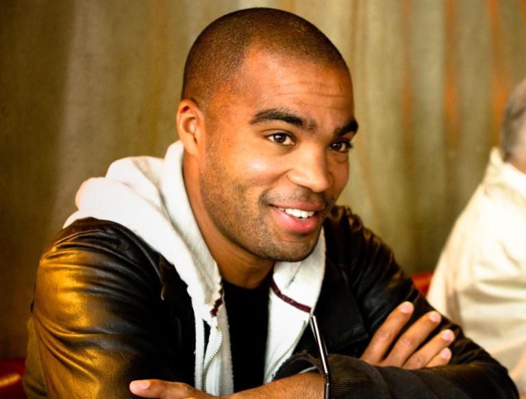 Ludovic Portrait