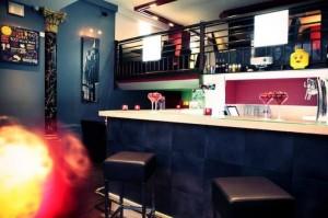 LeBoard Bar