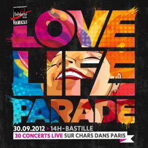 Love Life Parade