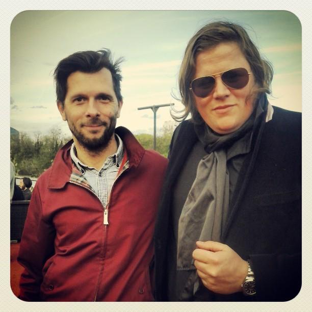 Hugh&Rover