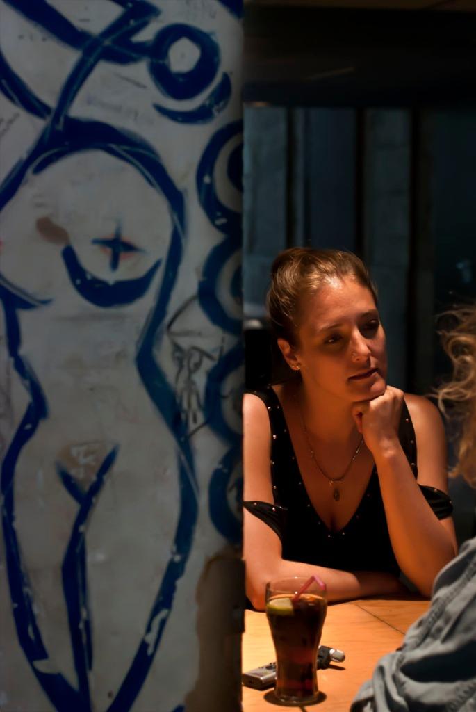 Interview de Antiloops -LUDIVINE ISSAMBOURG