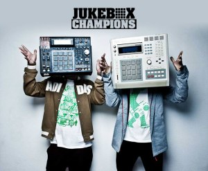 Jukebox Champions