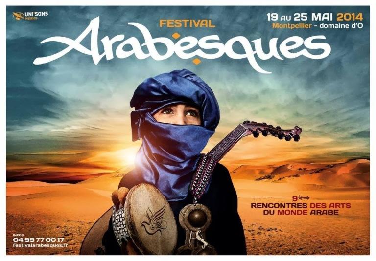 Arabesques 2014