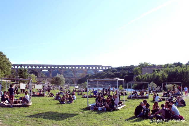 Lives au Pont 2014