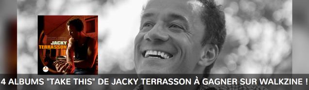 Jacky Terrasson