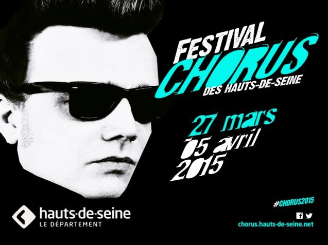 Festival Chorus 2015