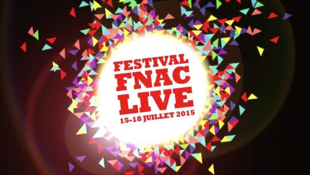 FnacLive2015